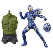 "Marvel Legends Series Avengers: Endgame Marvel's Rescue 6"" Collectible Figure"