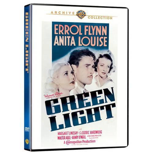 Green Light (Full Frame)