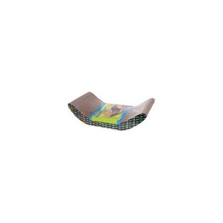 Ware Manufacturing Scratch-N-Lounger Scratching Board