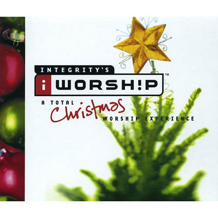 Christmas Worship Medleys (IWORSHIP!: A TOTAL CHRISTMAS WORSHIP)