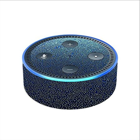Skin Decal Vinyl Wrap For Amazon Echo Dot 2  2Nd Generation    Droplets