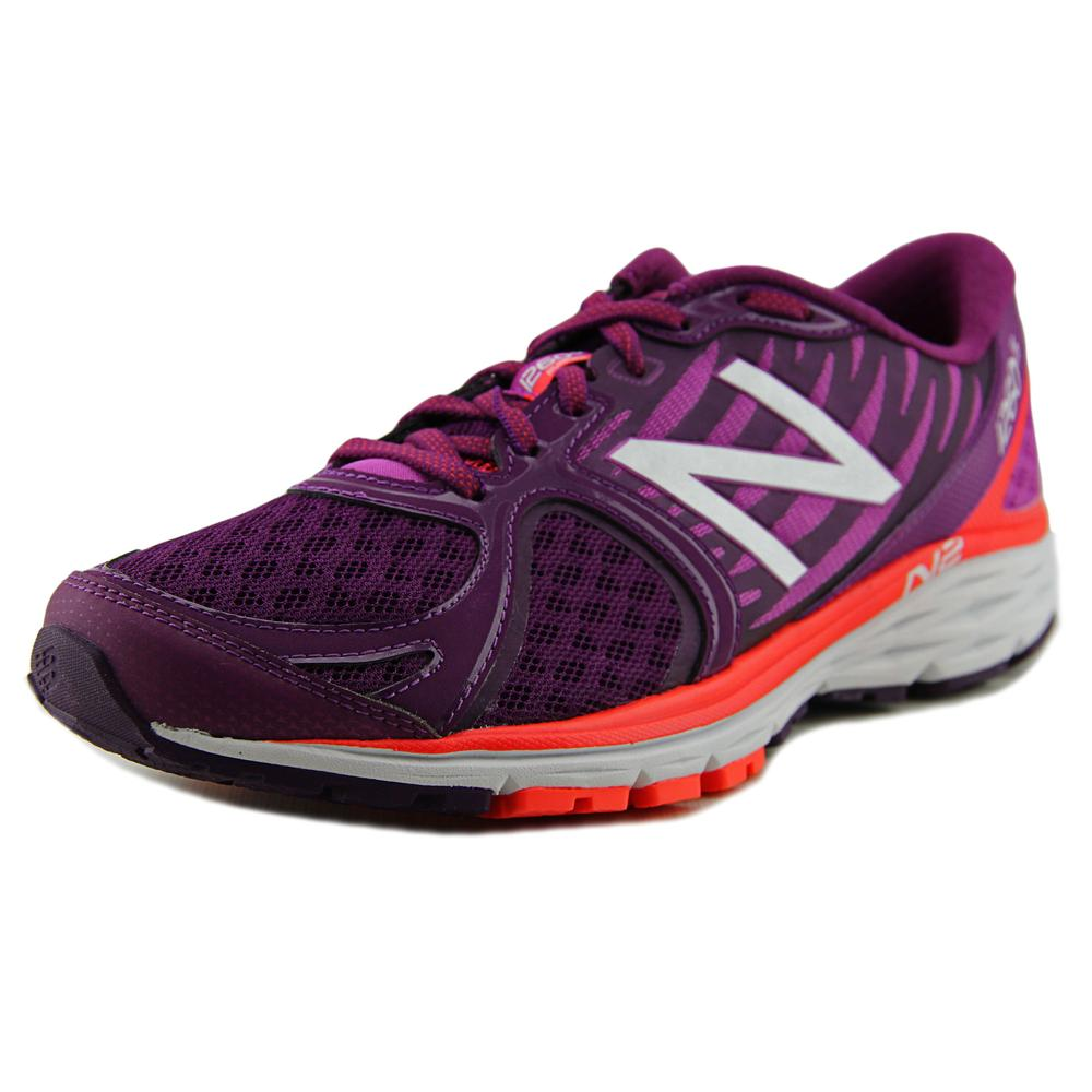 New Balance M1260   Round Toe Synthetic  Running Shoe