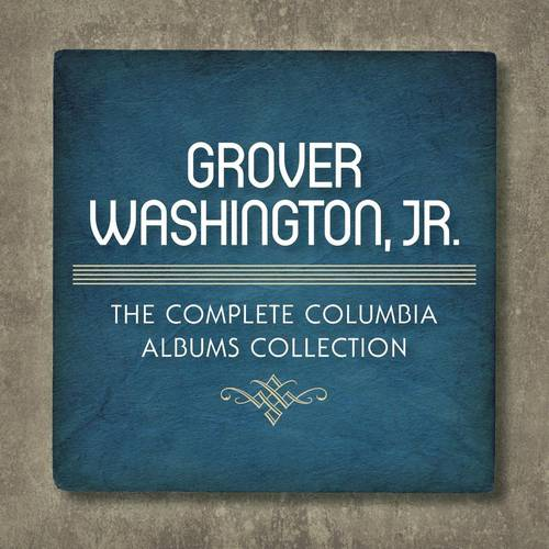 The Complete Columbia Albums Collection (Limited Edition) (9 Disc Box Set)