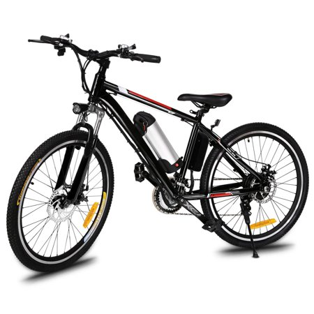 BETT 25inch Aluminum Alloy Frame Mountain Bike for outdoor riding ...