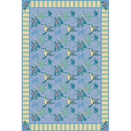 Joy Carpets Flights of Fantasy Area Rug