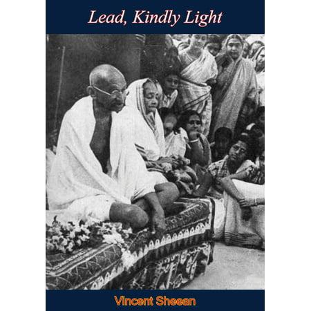 Lead Kindly Light (Lead, Kindly Light - eBook)