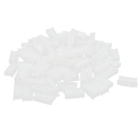 80pcs 2.54mm XH2.54-6P Kit de épingle connecteur 6P - image 1 de 1