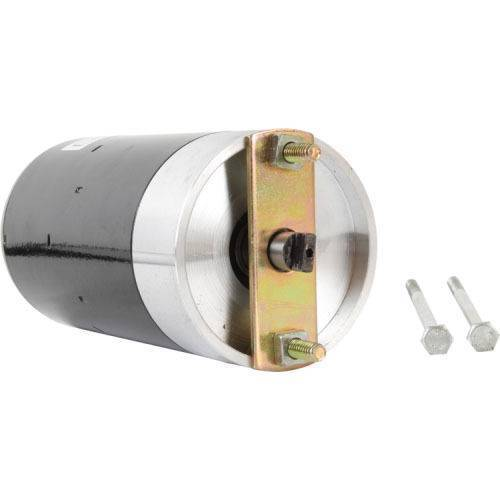 New 12 Volt Motor Fits Superwinch Tarp Cover with M-1.0 W-8026 by Discount Starter and Alternator