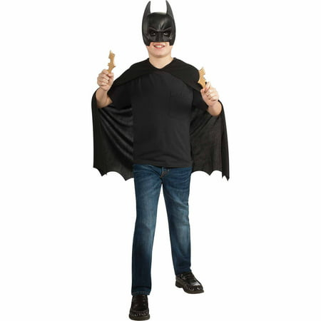 Batman Child Accessory Set Child Halloween Accessory - Batman Long Halloween Issues
