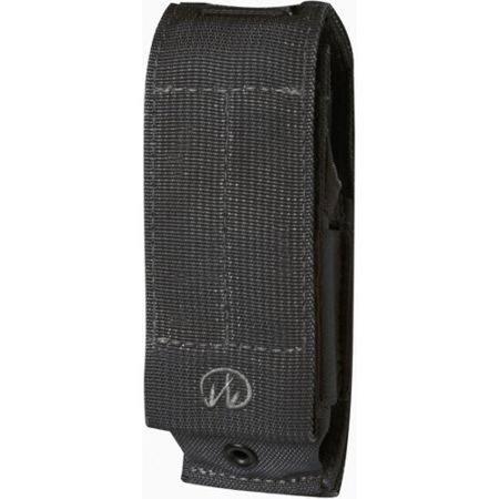 Leatherman Xl Molle Carrying Case [sheath] For Tools - Black - Nylon - Leatherman Logo (930371)