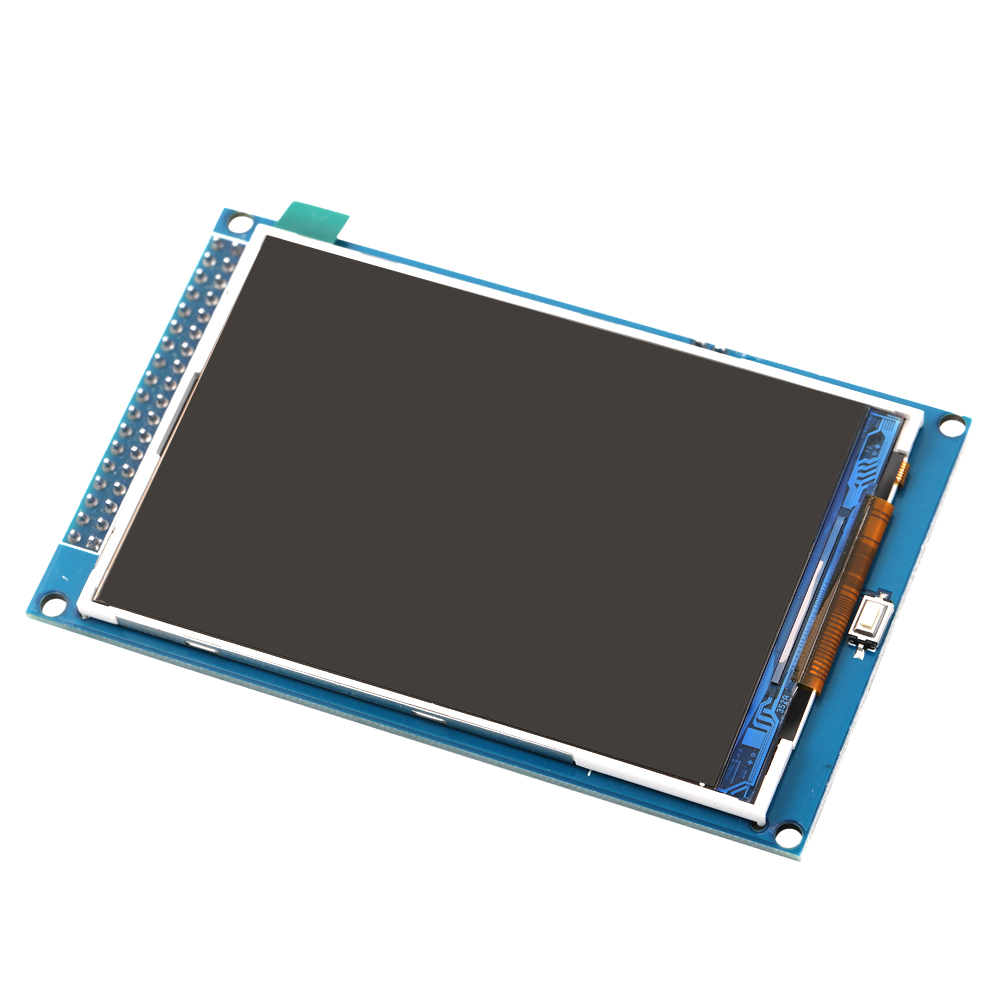 New 3.5 Inch LCD Screen Module Supports For Mega2560 HD 320*480 for Arduino SV