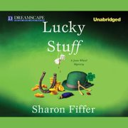 Lucky Stuff - Audiobook