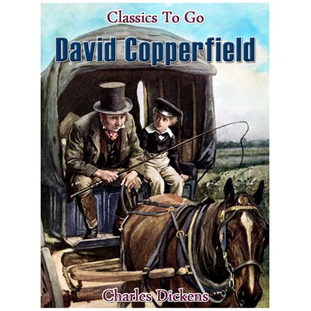 David Copperfield - eBook