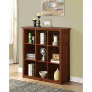 Simpli Home Devon 9 Cube Bookcase & Storage Unit