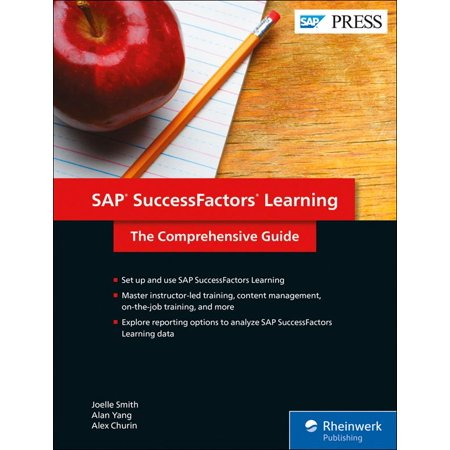 SAP Successfactors Learning : The Comprehensive Guide