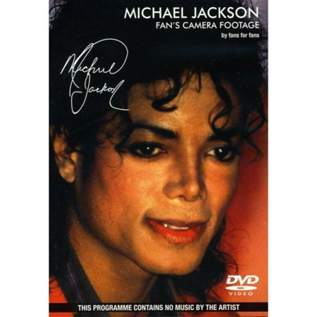 Get Michael Jackson: Fan's Camera Footage Before Special Offer Ends