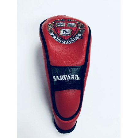 NCAA Harvard Crimson Hybrid Headcover from Team Golf