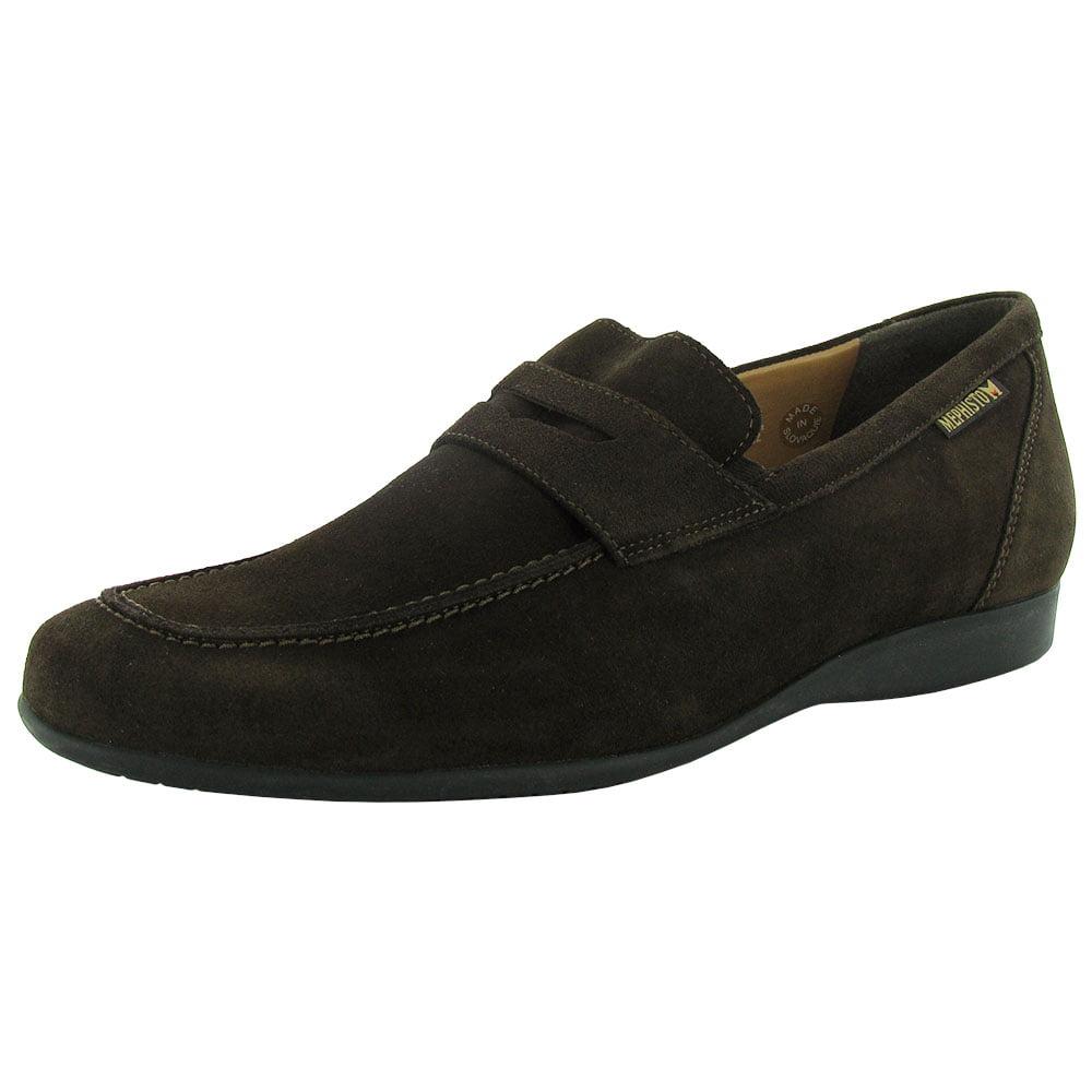 Mephisto Mens 'Kazak' Loafer Shoe by Mephisto