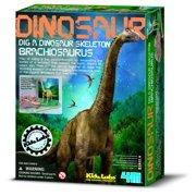 4M : Dig a Brachiosaurus