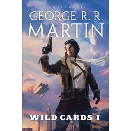 Wild Cards 1 by