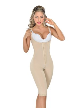 88d7443d01 Product Image Fajas MyD 0478 Post Surgical Body Shaper
