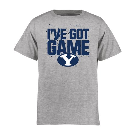 BYU Cougars Youth Got Game T-Shirt - -