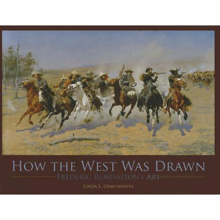 How the West Was Drawn : Frederic Remington's Art](How Halloween Was Made)