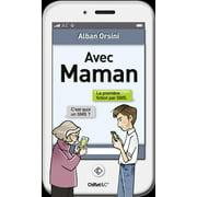 Avec Maman - eBook