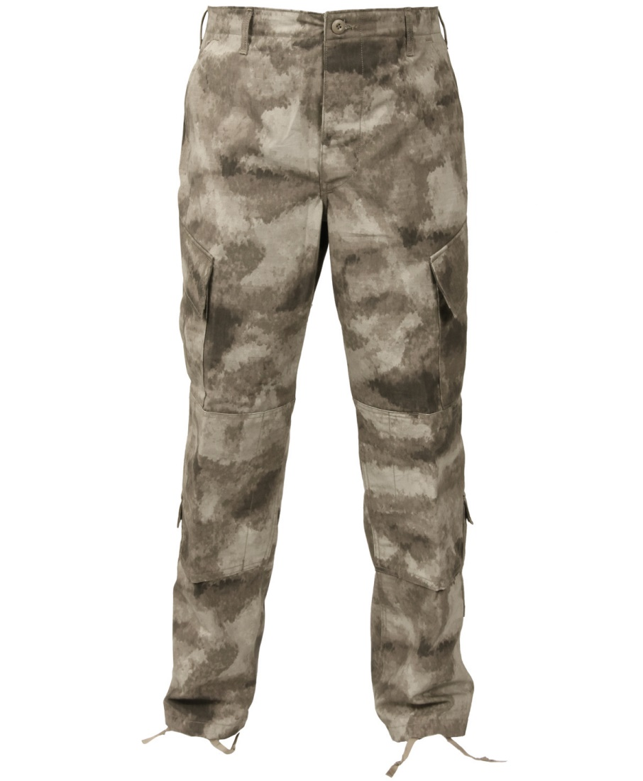 Battle Rip 65% Polyester Ripstop Trousers NEW