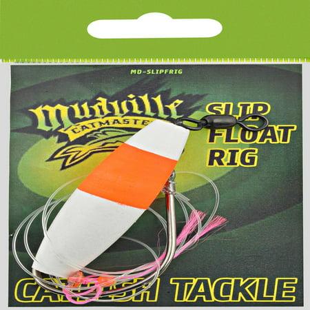 Mudville Slip Float Rig