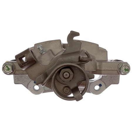 Raybestos Brakes FRC12725C Brake Caliper Rust Prevention Technology OE Replacement; Loaded Caliper; Remanufactured; With Bracket - image 1 of 1