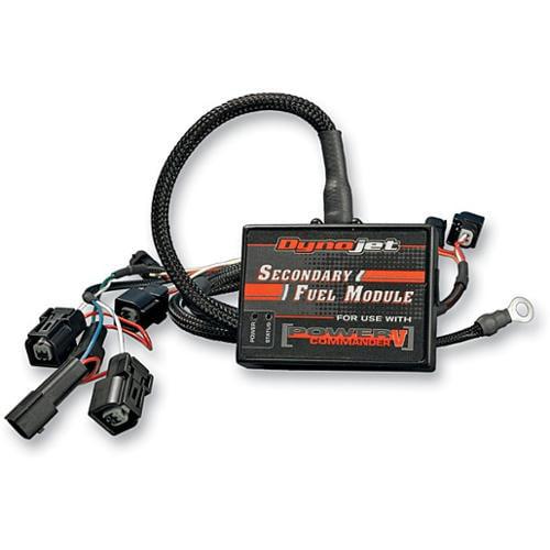 Dynojet Research Secondary Fuel Module Fits 08-11 Honda C...