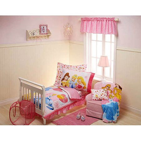 discontinued - disney - princess' dreams come true 10-piece toddler