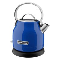 KitchenAid KEK1222TB 1.25L 1500W Steel/Aluminum Kettle