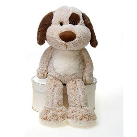 Fuzzy Love Dog (Fiesta - Fuzzy Folk 16 Inch James the Dog)