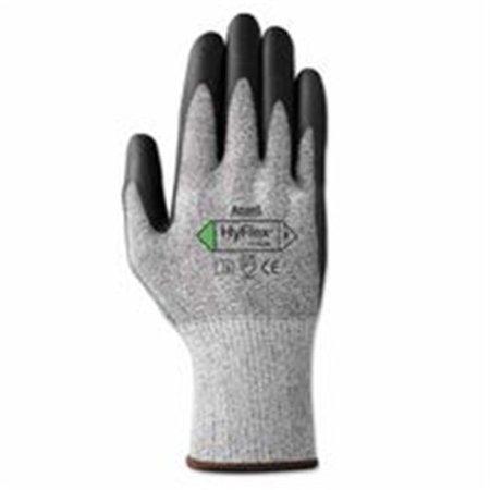 Ansell 012-11-435-9 Hyflex 11-435 Medium Cut-Resistant Glove, Size 10