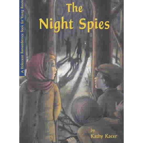 The Night Spies