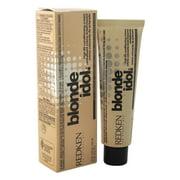 Redken Blonde Idol High Lift Conditioning Cream Base - 5-7B/Blue, 2.1 Oz