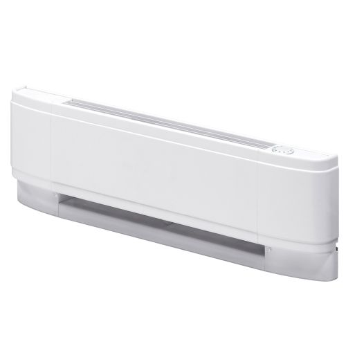 Dimplex Linear Proportional Convector Baseboard – High Watt Density Heater 50u0022, 2000W, 208V, White