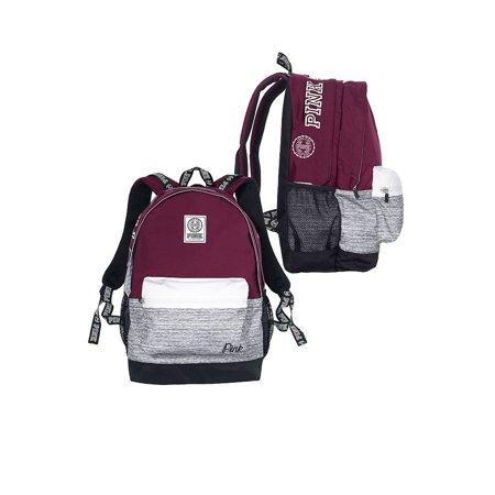 4a85d7a8956f6 Victoria's Secret Pink Campus Backpack