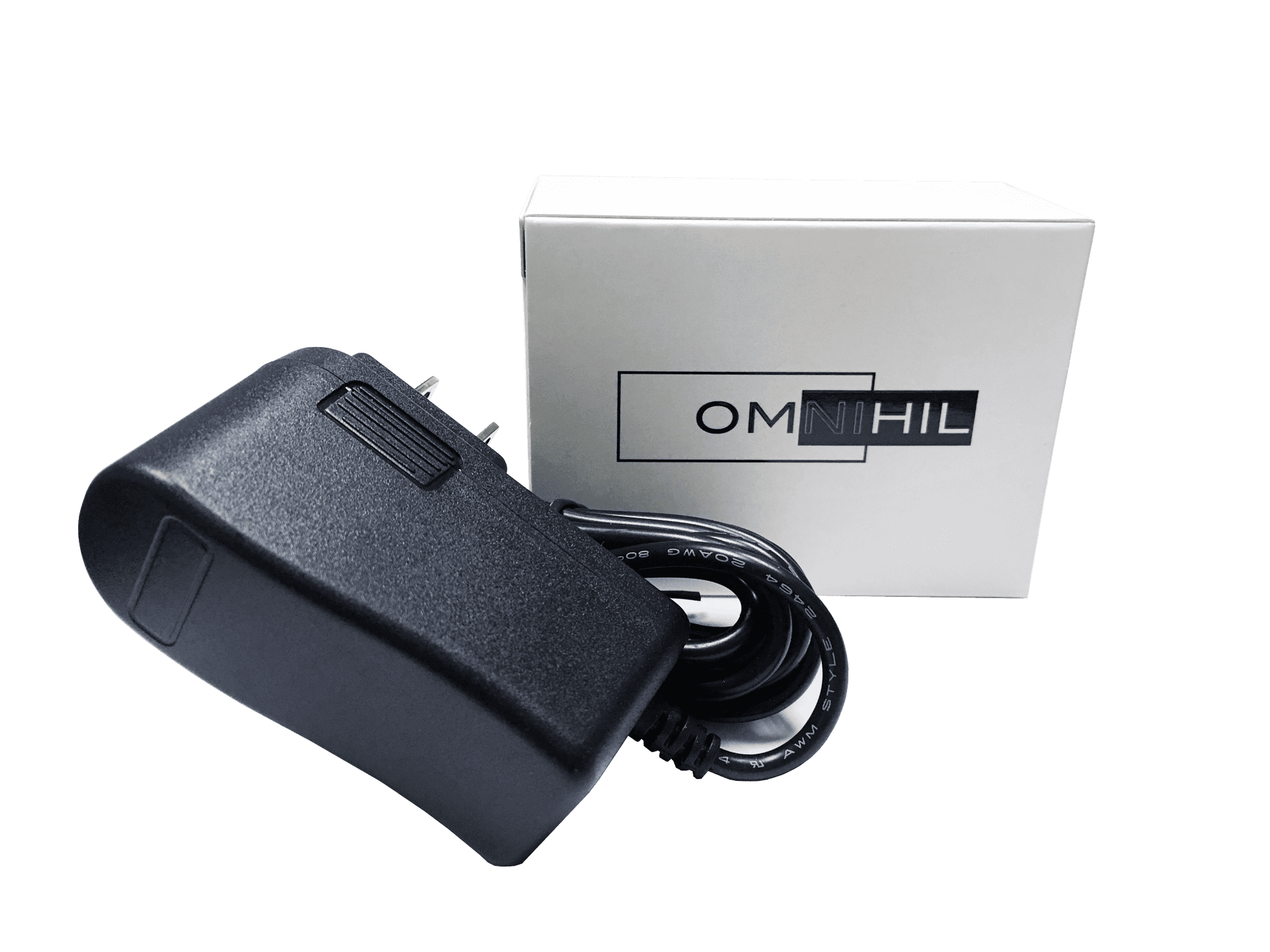 OMNIHIL AC DC Adapter Adaptor for M-Audio Trigger Finger Pro Pad Controller With Step... by OMNIHIL