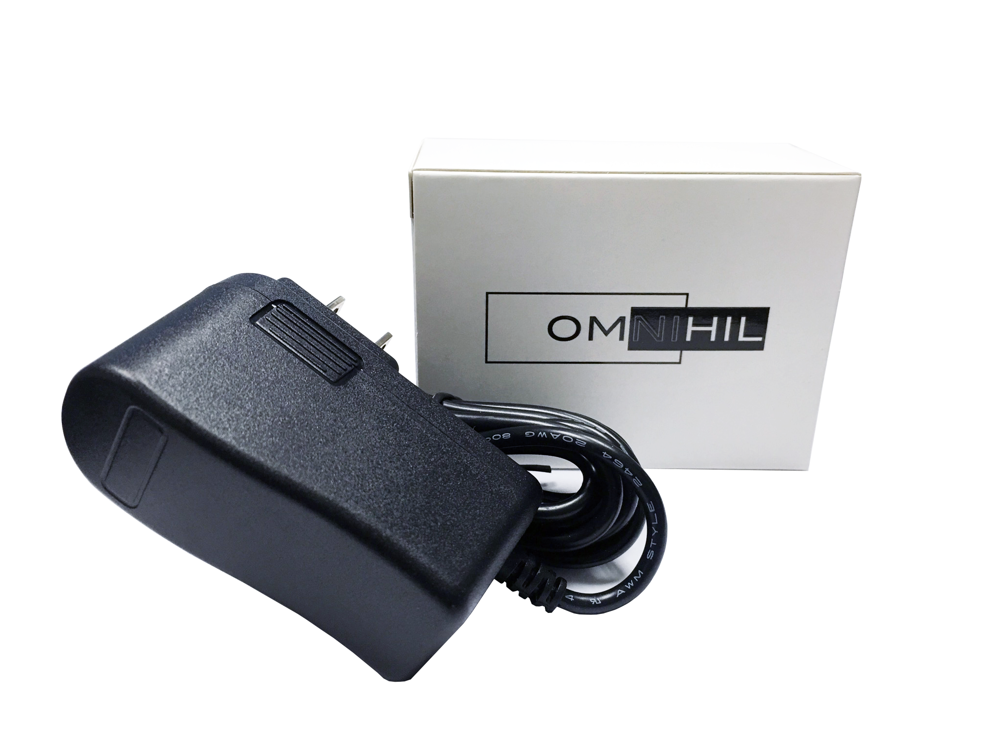 OMNIHIL AC DC Adapter Adaptor for Vestax VCI-400 DJ USB MIDI Controller Audio Interface... by OMNIHIL