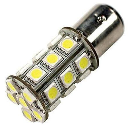 Arcon ARC-50509 12 V 24-LED No.1157 Replacement Bulb, Bright White - image 1 of 1