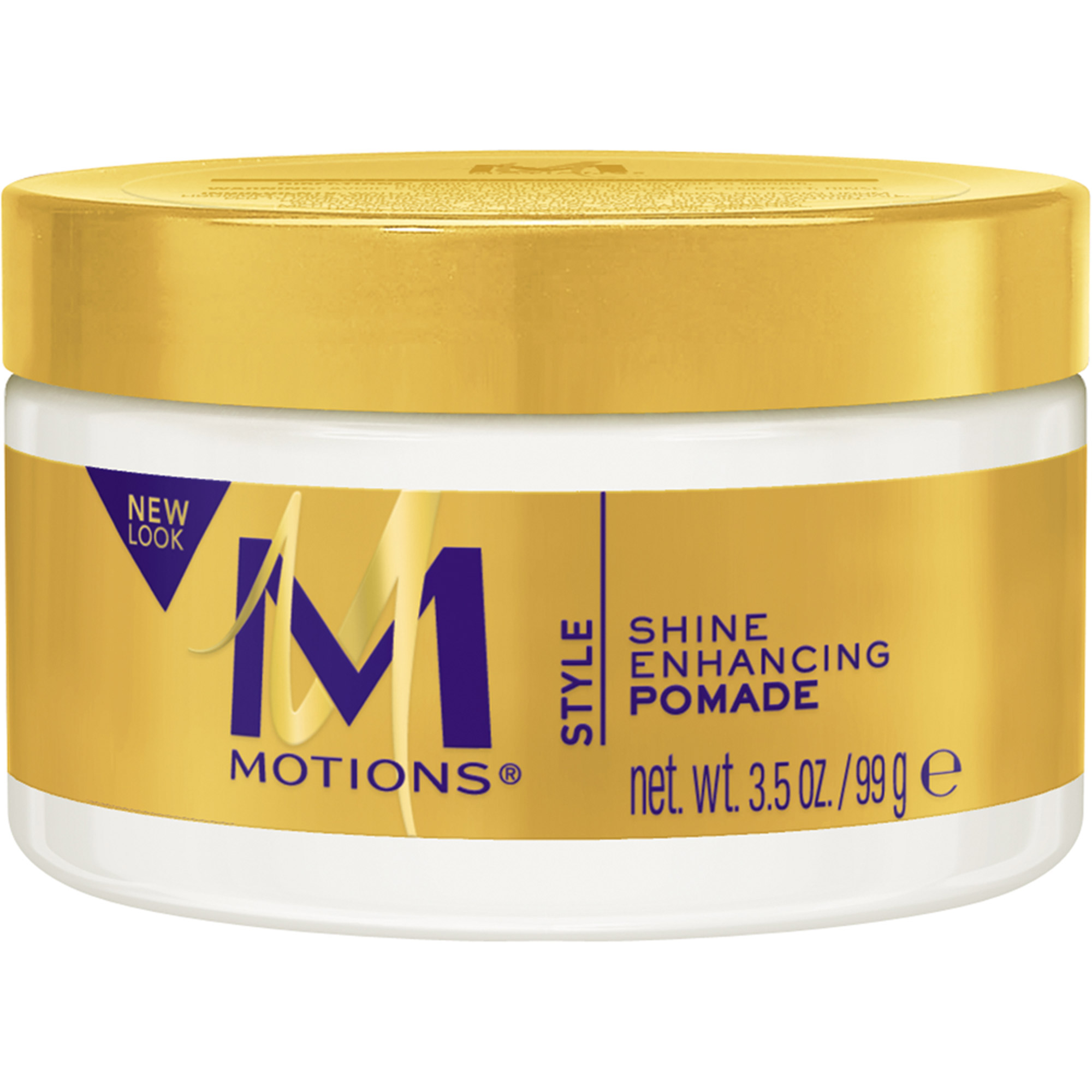 Motions Shine Enhancing Pomade, 3.5 oz