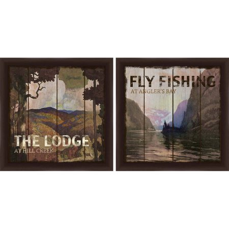 Fly Fishing Lodge 14