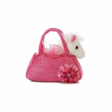 Pony Pet Carrier by Aurora - 07508 Pony Pet Carrier by Aurora - 07508