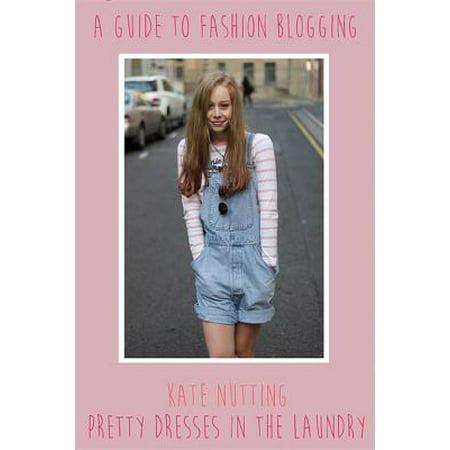 A Guide to Fashion Blogging