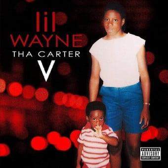 Tha Carter V (CD) (explicit)