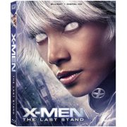 X-Men 3: The Last Stand (Blu-ray) by