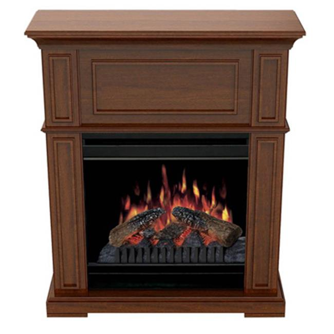 Dimplex DFP20-1232CA Compact Electric Fireplace, Carmel